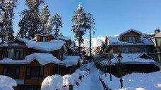 Free Ski Himalaya