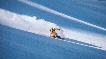 Snowcat Freeride Montenegro