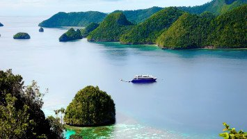 Ratu Motu West Sumatra