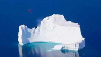 East Greenland Heliskiing
